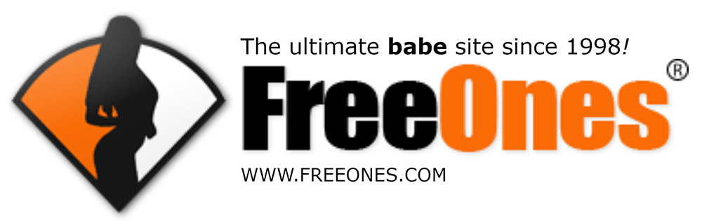 Freeones website